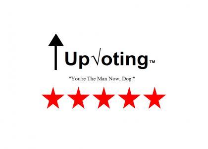 Up√oting™