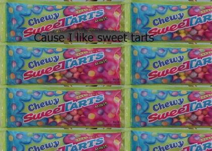 At the Drive-In loves sweetarts (FINAL)