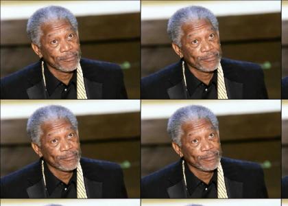 7 deadly sins :: Morgan Freeman
