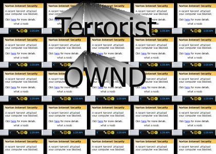 TERRORIST ATTACKS NORTON