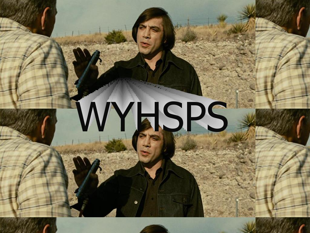 WYHSPS