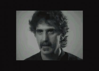 Remembering Zappa