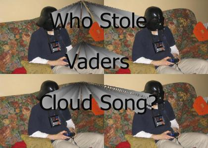 Vader Plays Video Games