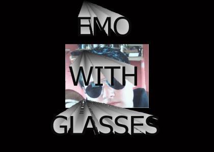 Emo Guy