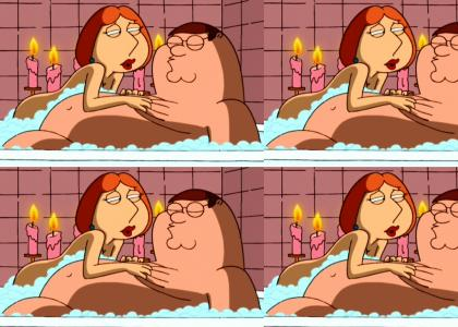 FamilyGuy Sex Scene (REAL!)