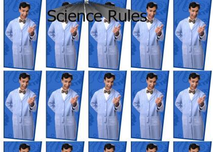 Bill Nye The Scientist