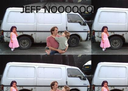 Jeff foxworthy is a Pedophile