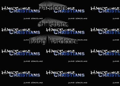 Hardcore Christians