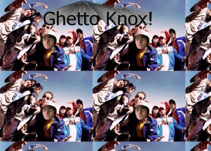 GHETTO KNOX