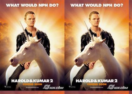 What Would NPH Do?