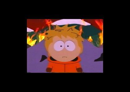 DMX Discusses Kenny
