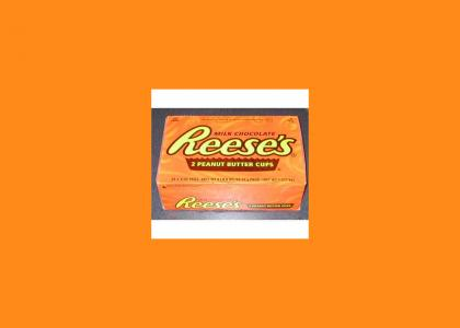 The Truth Behind Reese's Candy Bars..