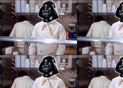 Vader Soup Nazi