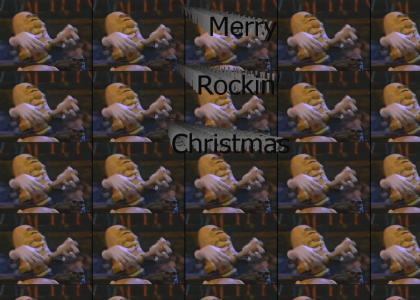 Merry Christmas, guys!