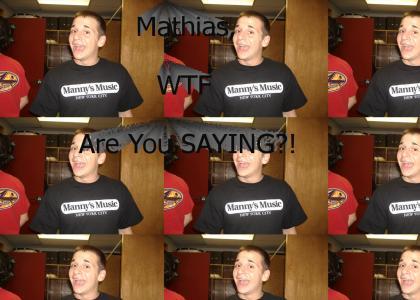 poor, poor, mathias