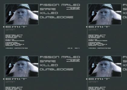 Metal Gear Snape