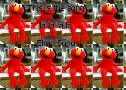 Elmo Song