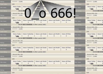 Satan Posesses a YTMND