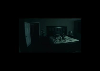 Paranormal Activity (Spanish Version) REFRESH!!!