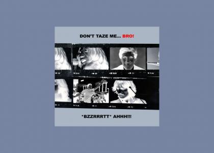 DTMB - Don't Let Me Down