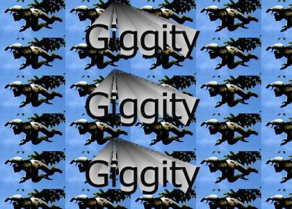 Giggity Lemur