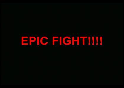 TOURNAMENTMND2: Epic Fight