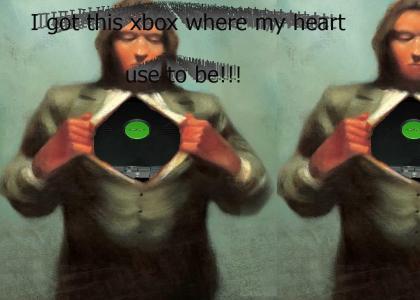 <3 Xbox <3
