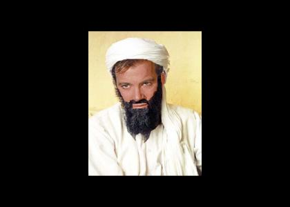 Terrorist Cpt. Kirk