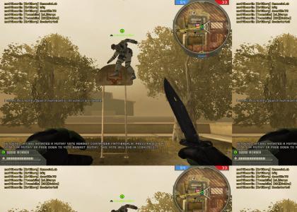Battlefield 2 SLAM