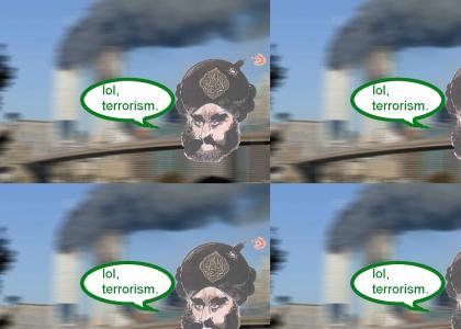 lol terrorism