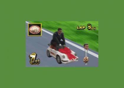 Carlton Kart