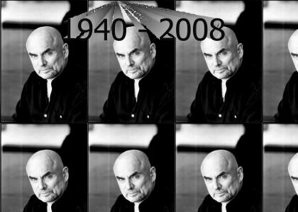 Don LaFontaine, RIP