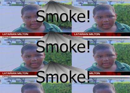 LatarianTMND: Smoke! Smoke! Smoke! (That Cigarette)