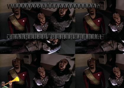 Classical Klingon music