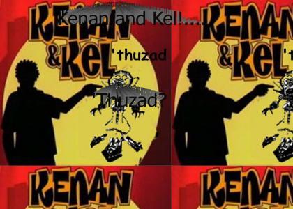 Kenan and Kel...'Thuzad! (revamped!)