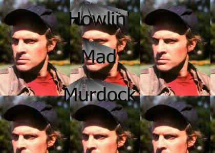 Murdock hates Rednecks