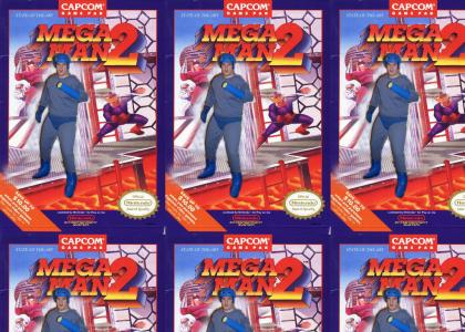 Mega Man 2 - Best Game Ever