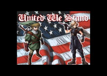 GameFAQs - Let Us Unite!