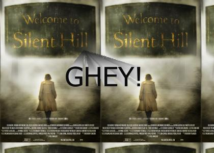 Silent Hill Doesn't End the Way We Want
