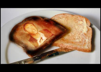 Oh Yeah Toast