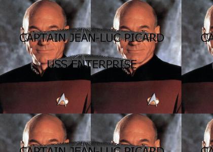 Picard Karaoke