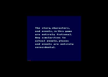 Hideo Kojima's SNATCHER Intro (Animated Version)