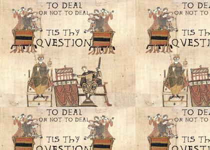 Medieval Deal or No Deal