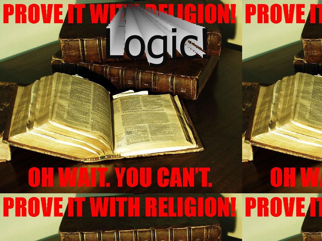 religionweakness