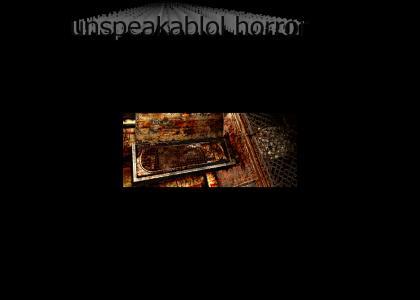 Silent Hill: ualuealuealeuale