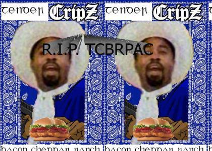 Tender Crips Bacon Cheddar Ranch