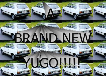 Yugo!