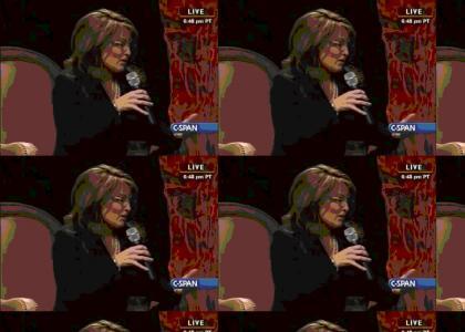 Sarah Palin Stunner