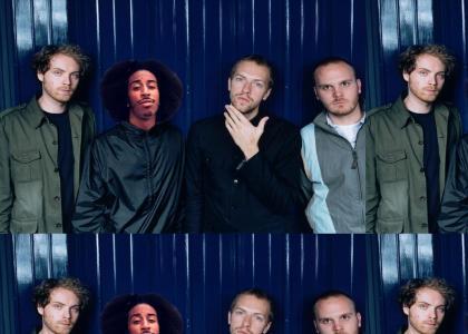 Coldplay & Ludacris