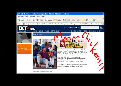 BET combats stereotypes